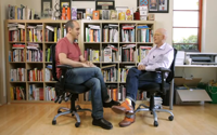Seth Godin On Books, Business And Life
