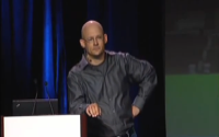 video: Gov 2.0 Summit: Clay Shirky