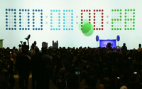 video: Google I/O 2011: Keynote Day One