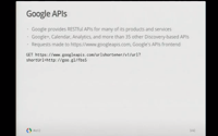 video: Google I/O 2012 - Building Web Applications