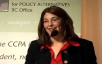 video: Naomi Klein - The Shock Doctrine