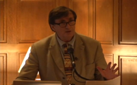 video: Bruno Latour - Networks, Societies, Spheres