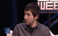 video: LeWeb 2011 - Laporte vs. Rose