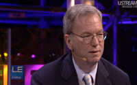 video: LeWeb 2011 - Le Meur vs. Schmidt