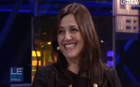 video: LeWeb 2011 - Le Meur vs. Shields