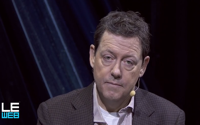 video: LeWeb 2014 - Fred Wilson and Loic Le Meur