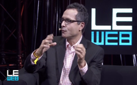 video: LeWeb 2014 - Bradley Horowitz, Google