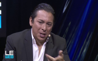 video: LeWeb 2014 - Brian Solis and Andela