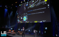 LeWeb 2014: Brian Solis and Skully