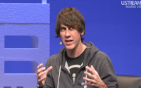 video: LeWeb 2010 - A Conversation With Dennis Crowley