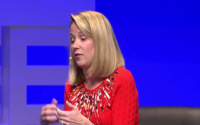 video: LeWeb 2010 - Fireside chat with Marissa Mayer
