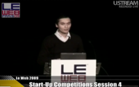 video: Start-up Competitions Session 4: Superfeedr, Mendeley, Wordy, Hyperwords
