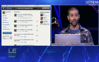 video: LeWeb 2011 - Runkeeper Demo