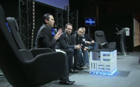LeWeb 2010 - The Social OS and the Human API