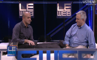 video: LeWeb 2011 - Le Meur vs. Laporte