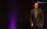 video: Lift 11: Ben Hammersley