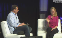 video: TC Disrupt: Fireside Chat with Marissa Mayer