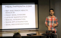 video: Quantified Self on a Budget