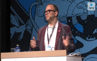 video: re:publica 2013 - Cory Doctorow: It's not a fax machine connect to a waffle iron