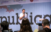 video: re:publica 2011 - Wenn Linke Linke verlinken