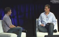video: TC Disrupt: Fireside Chat with Kevin Rose