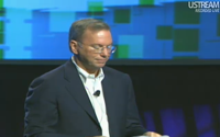 video: TC Disrupt: Eric Schmidt