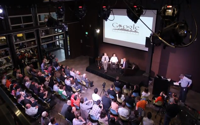 video: Google LA Speaker Series: Eric Schmidt and Jared Cohen