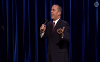 video: Jerry Seinfeld über Dinge