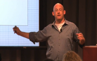 video: Shirky @Google