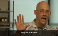Clay Shirky - Why SOPA is a bad idea