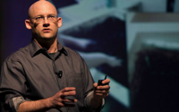 video: Clay Shirky: What I Learned About Creativity