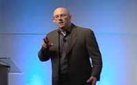 Clay Shirky presents The End of The Audience