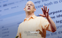 Clay Shirky: How the Internet will transform government