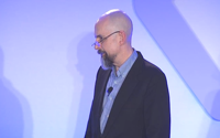 video: Neal Stephenson on getting big stuff done
