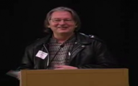 video: Bruce Sterling über Spimes