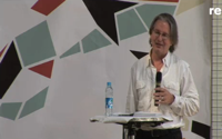 video: Reboot 11 - Bruce Sterling