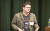 Play Digital Media Conf: Biz Stone