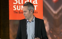Strata Summit 2011 - Data-Driven Journalism at the Guardian