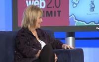 video: Web 2.0 Summit 2010 - A Conversation with Carol Bartz