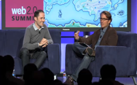 Web 2.0 Summit 2010 - A Conversation with Evan Williams