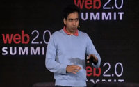 video: Web 2.0 Summit 2011 - Salman Khan