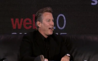 video: Web 2.0 Summit 2011 - A Conversation With Ross Levinsohn