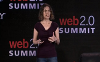 video: Web 2.0 Summit 2011 - Hilary Mason