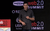 Web 2.0 Summit 2011 - Kevin Rose