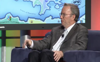 Web 2.0 Summit 2010 - A Conversation with Eric Schmidt