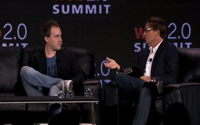 video: Web 2.0 Summit 2011 - A Conversation With Bret Taylor