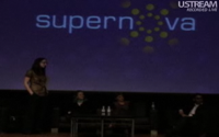 video: Supernova 09: Tag 1 Teil 5