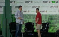 video: TC Disrupt: Office Hours With Paul Graham