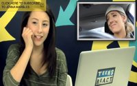 video: Teens React: Jenna Marbles