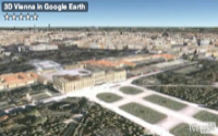 video: Wien in 3D